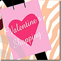 valentines shopping