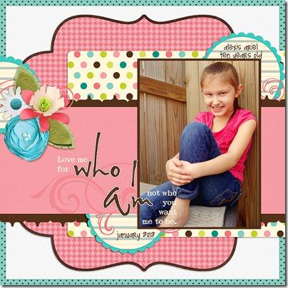Heather Landry Who I Am WEB