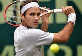 Roger Federer vs Jarkko Nieminen en vivo