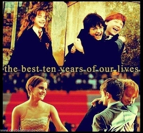 harry potter forever-10