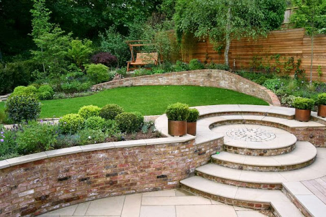 Landscaping Ideas Zone 7 : Garden ideas