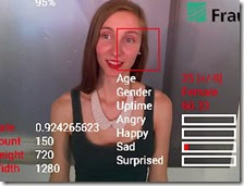 I Google Glass leggeranno le emozioni