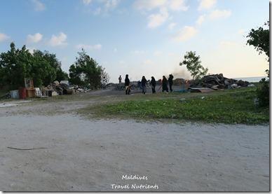馬爾地夫居民島Mahibadhoo- Amazing Guesthouse (28)