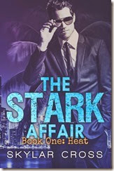 THE STARK AFFAIR BOOK ONE HEAT