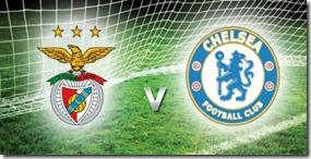Benfica vs Chelsea