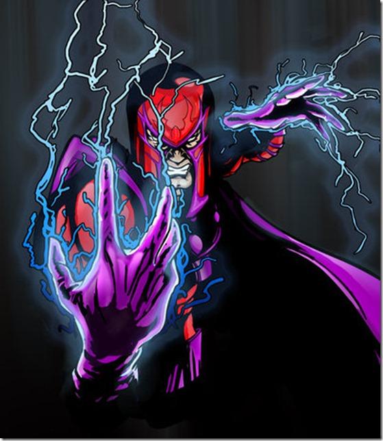 Magneto (101)