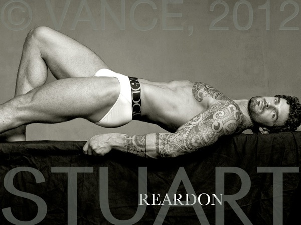 Stuart reardon by david vance 12