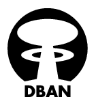 Dban logo