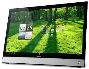 Acer pc all-in-one Android