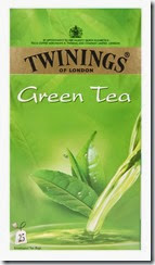Amazon: Buy Twinings Green Tea, 25 Tea Bags at Rs.200 only