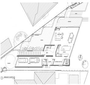 plano-casa-Balcón-sobre Bronte-Luigi-Rosselli