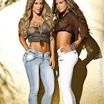 Erika Botero Sexy Jeans Foto 23