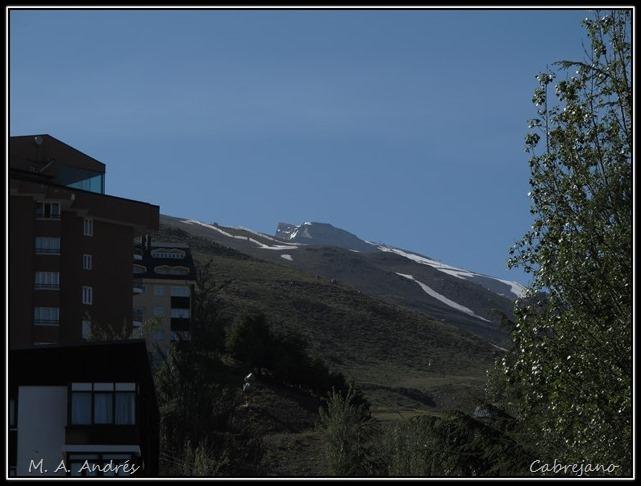 Sierra Nevada 436