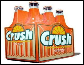 not this crush