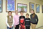 Галерея Открытие художественной выставки учащихся ДШИ №6