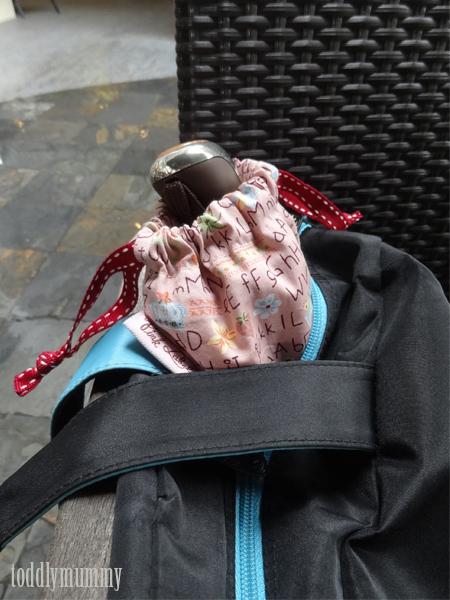 Wet bag 2