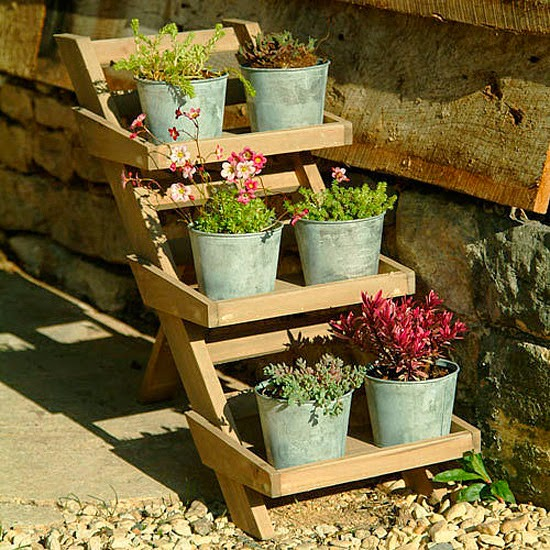 Flower Pots Ideas Flower Pot Ideas