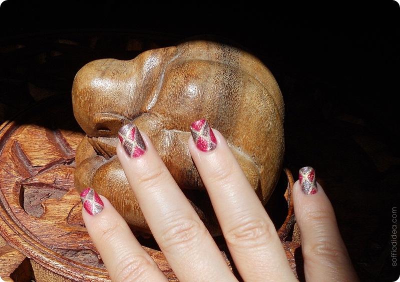 nail art soffio di dea softouch layla 12