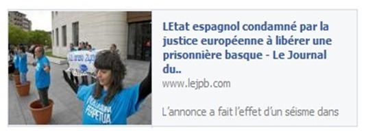 Justícia europèa