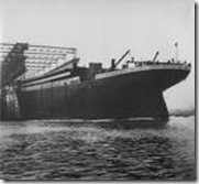 botadura del titanic 2