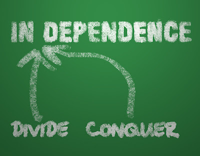 Dependence - Divide and Conquer