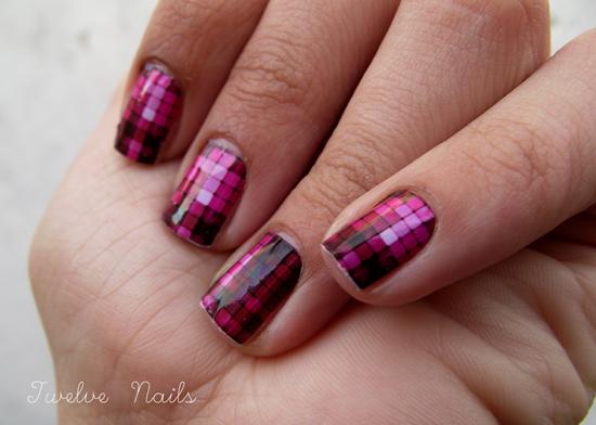 Twelve Nails