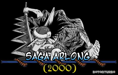 One Piece - Saga Arlong