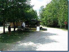 7115 Restoule Provincial Park entrance