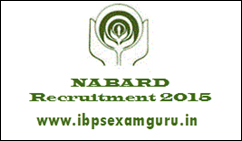 NABARD 128 Officers Recruitment 2015