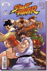 P00004 - Street Fighter I No #2