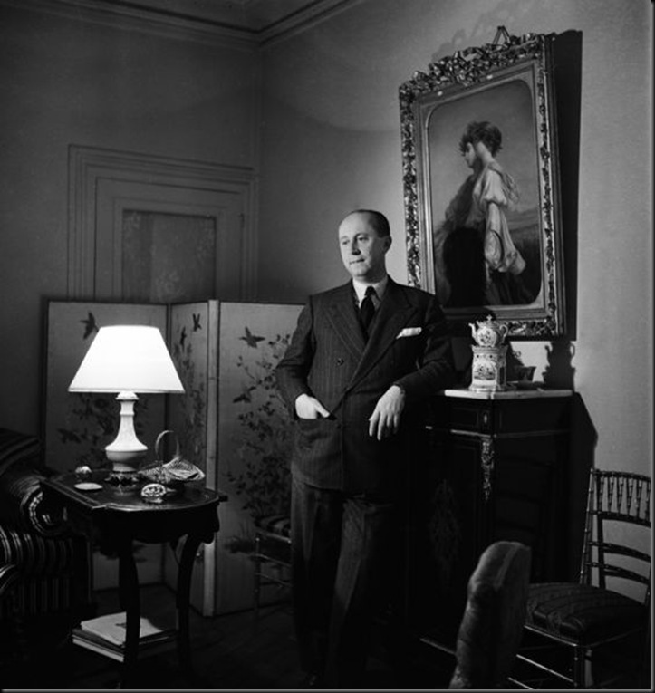 Christian Dior, Paris, 1947