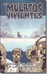 P00002 - Los Muertos Vivientes #6