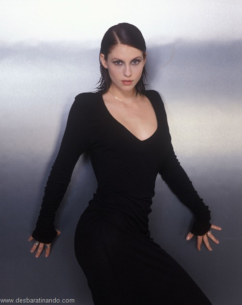chyler leigh linda sensual sexy sedutora desbaratinando (12)