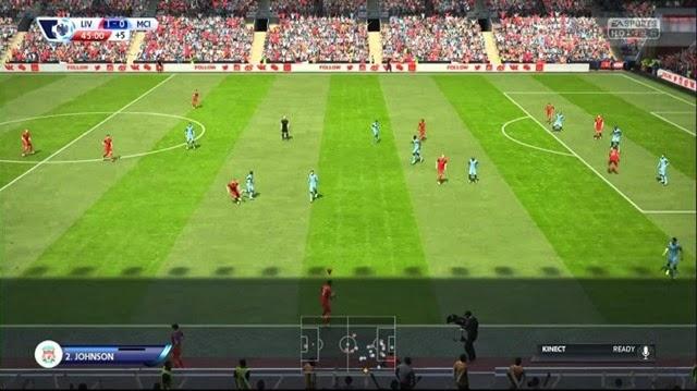 FIFA 15 - Gameplay