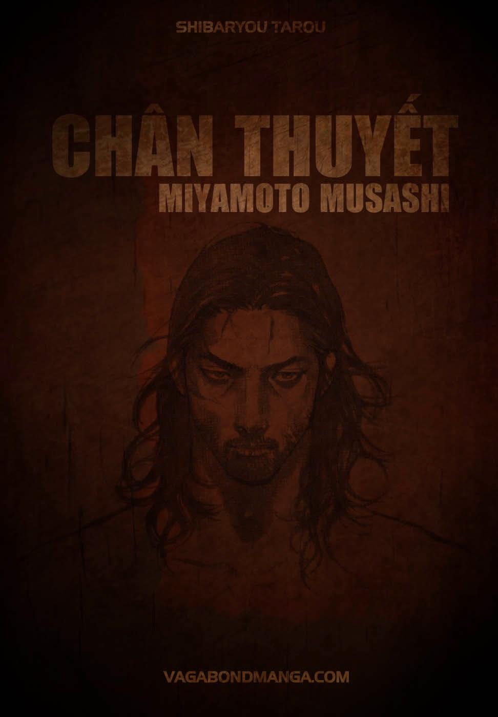 [Ebook] Chân thuyết Miyamoto Musashi
