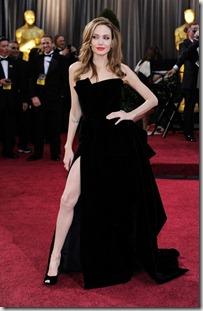 Angelina Jolie 84th Annual Academy Awards fU6OPQz3wWKl