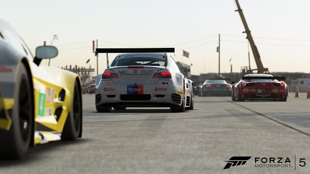 Reports: Microtransactions in Forza 5 attract the ire of the driving games community