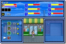 The Ultra Fighters retro indie game (4)
