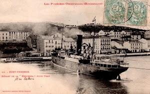 El MEDJERDA en Port Vendres.  Foto del libro DARRERE EL MEDJERDA. Foto Jesus Martinez y Curto.jpg