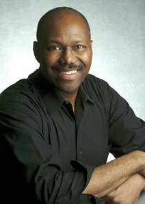 Conductor Willie Anthony Waters
