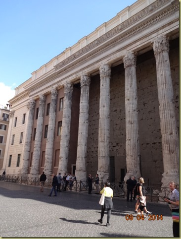 Adrians tempel