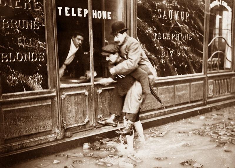 Rue_Bonaparte_1910