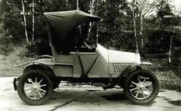 Opel 5-12 1912