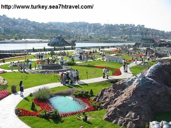 مجسمات تركيا