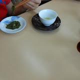 茶がらを食べました.JPG