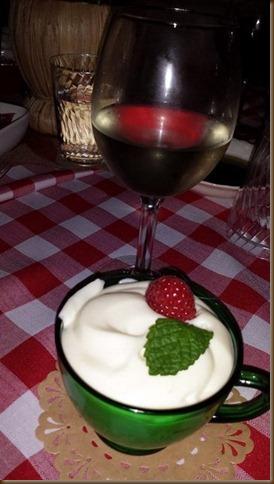 Italian dinner2