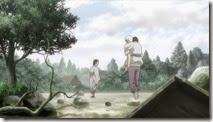 Mushishi Zoku Shou - 17 -28