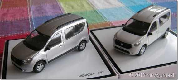Dacia Dokker miniatuur 01