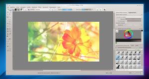 Krita in KDE