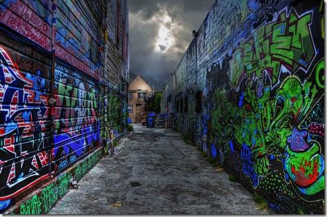 wallpaper-street art